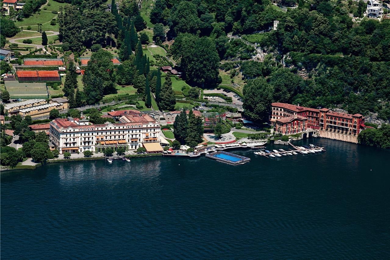 villa d 39 este lake como the most romantic places in italy the lux traveller. Black Bedroom Furniture Sets. Home Design Ideas