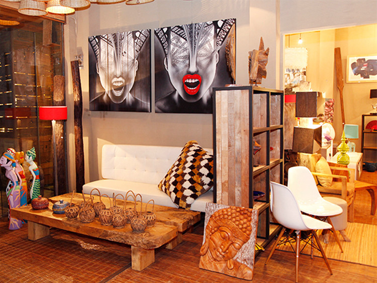 Bali Interior Design Furniture ~ Designer shopping in bali indonesia the lux traveller