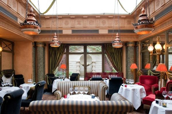 LHotel-Paris-dining