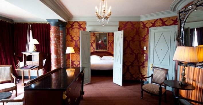 LHotel_Paris-suite