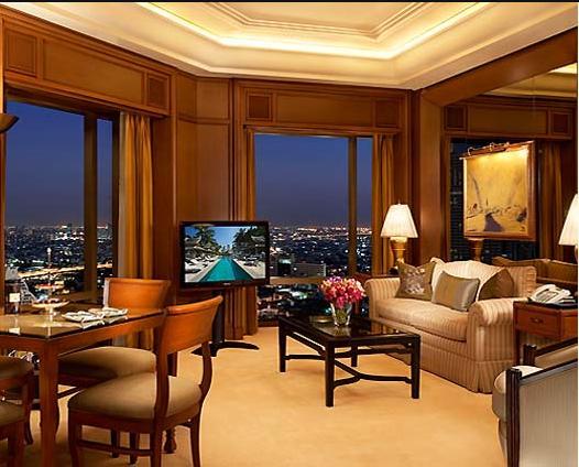 The Peninsula Bangkok_Grand Deluxe Suite  low res