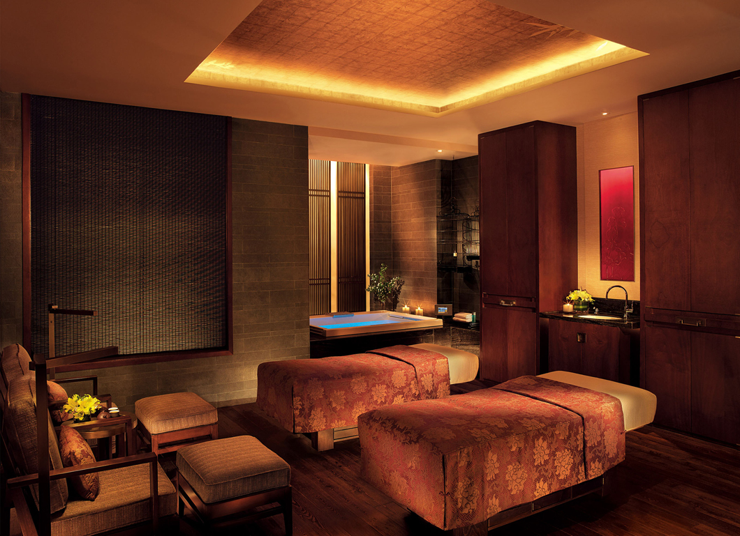 private spa suite beijing