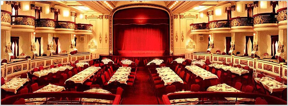 Piazzolla Tango Theater
