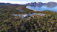 Saffire Freycinet Resort In Tasmania Australia