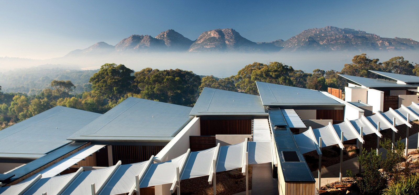 Saffire Freycinet - The Best Resort In Australia - The Lux ...