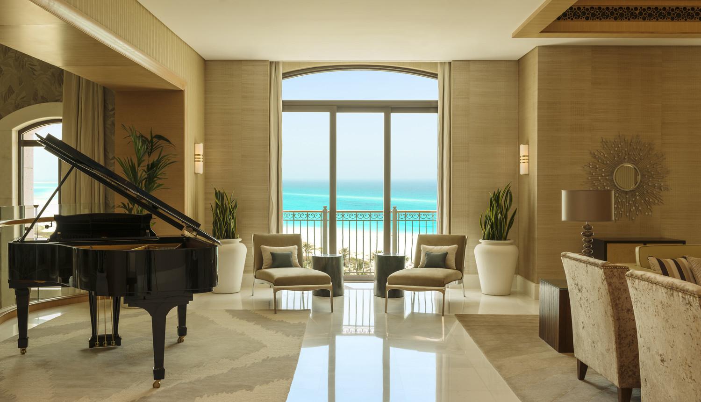 StRegis-Royal Suite - Living Room copy