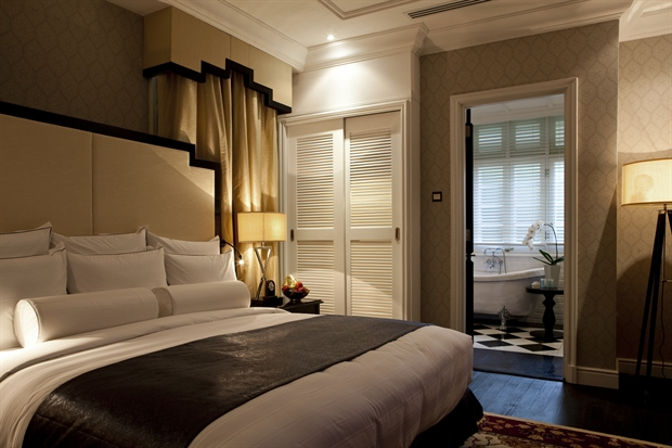 Colonial suite_Majestic