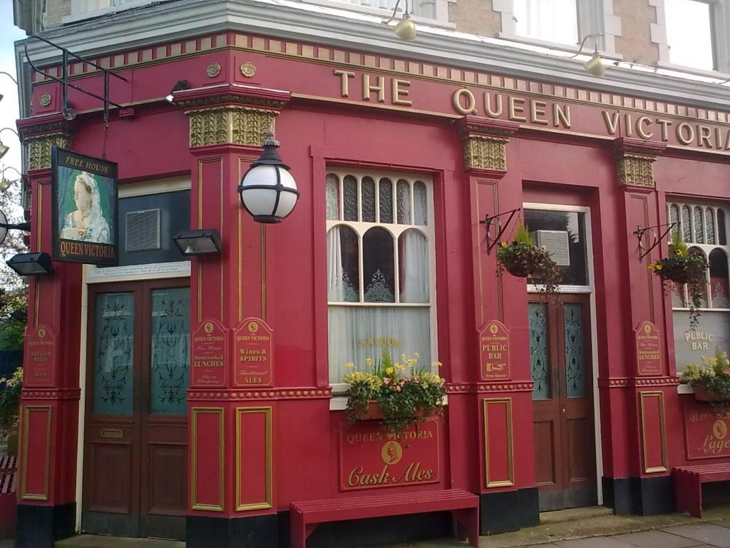 The_Queen_Vic_pub