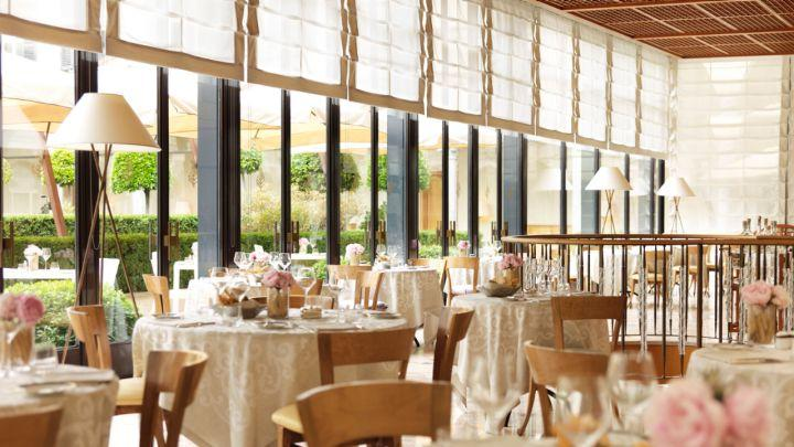 Four Seasons-Restaurant-Milano-La Veranda