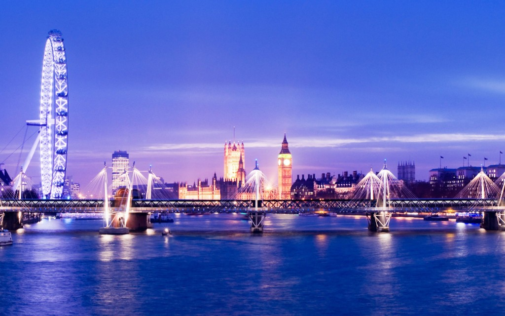 London, England UK