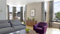 Cheval Harrington Court, London serviced apartments
