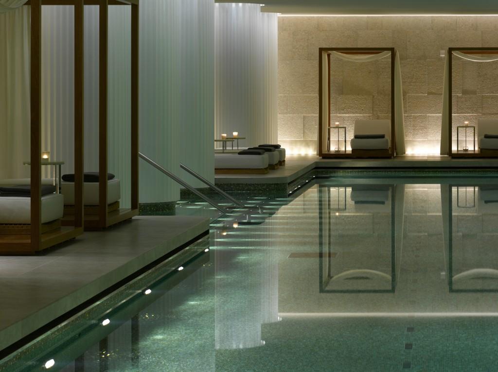 Bulgari-spa-pool-London