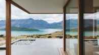 Aro Ha, stunning luxury health retreat in New Zealand