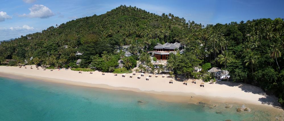 Surin Beach Phuket, Thailand