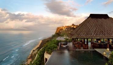 Bulgari Hotel in Bali, Indonesia