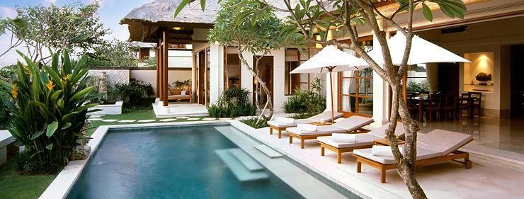 Karma Jimbaran villas