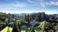 Meadowood Resort in  Napa Valley
