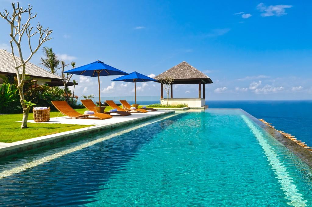 Semara Uluwatu Resort - Villa Nora, Pool