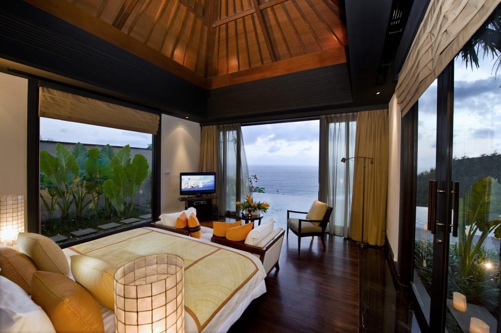 Pool Villa Cliff Edge Ocean _Interior