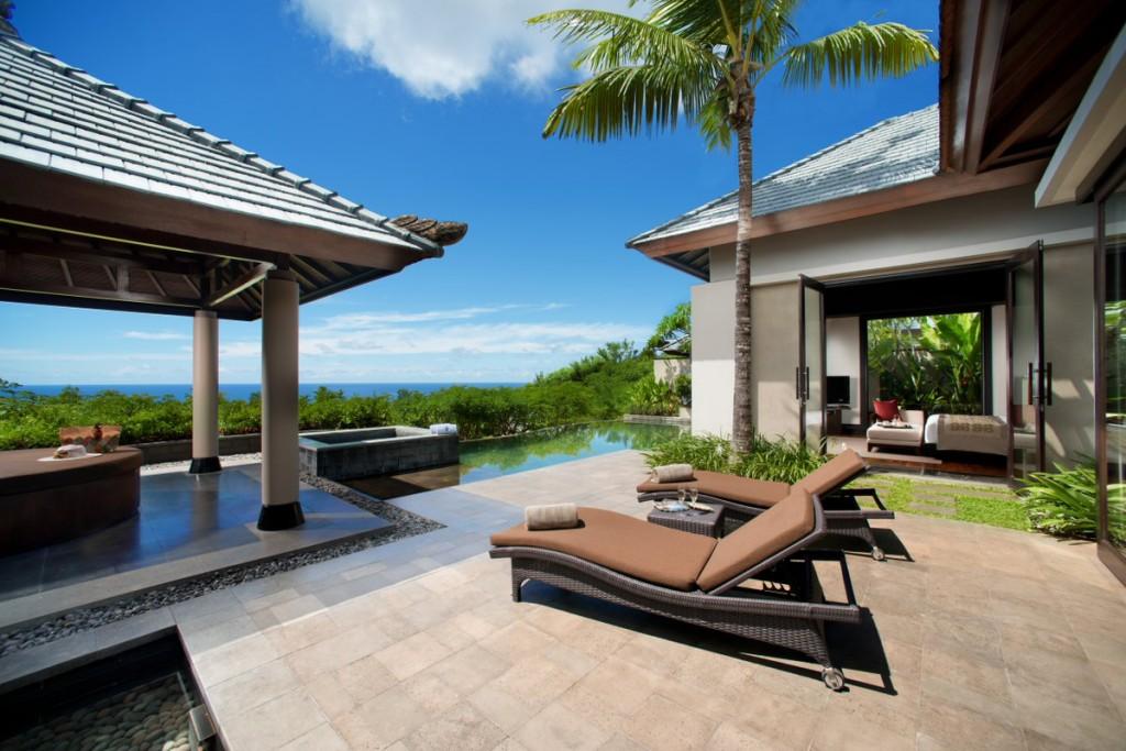 Pool Villa Ocean view_exterior