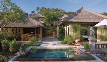 Villas at Four Seasons Jimbaran, Bali