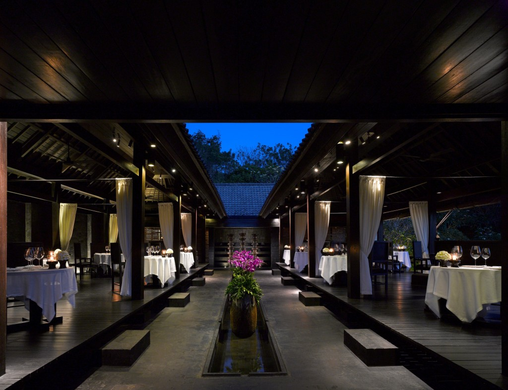 Il Ristorante at Bulgari Resort Bali (1)