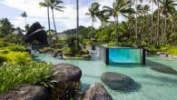 Main Pool, Laucala Island, Fiji