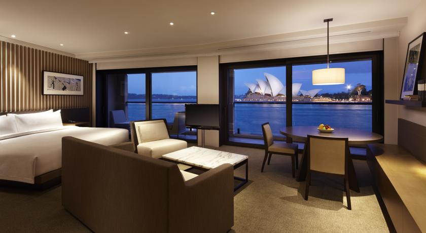 Luxury weekend of entertainment fine dining and adventure for The dining room sydney