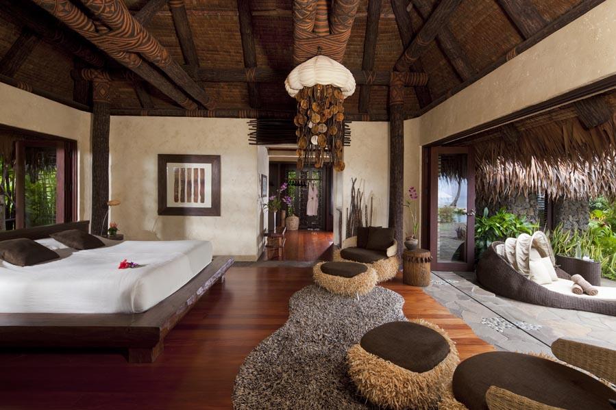 Plantation Villa Bedroom (11)