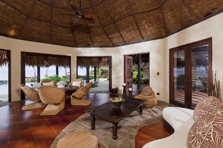 Plantation Villa Lounge