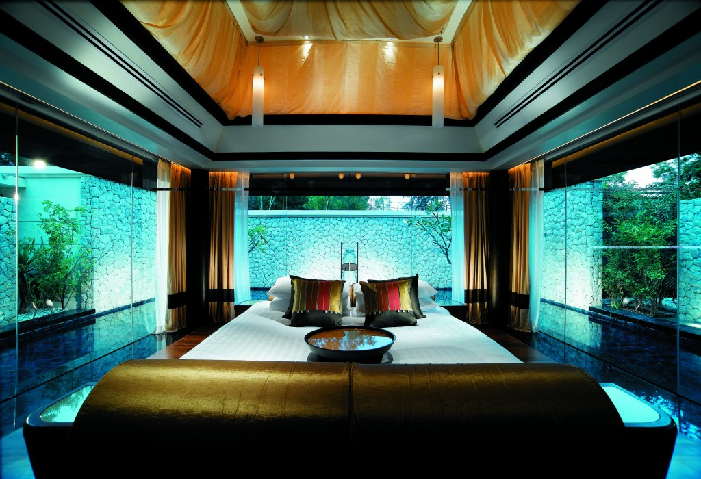 Banyan Tree-DPV-Bedroom