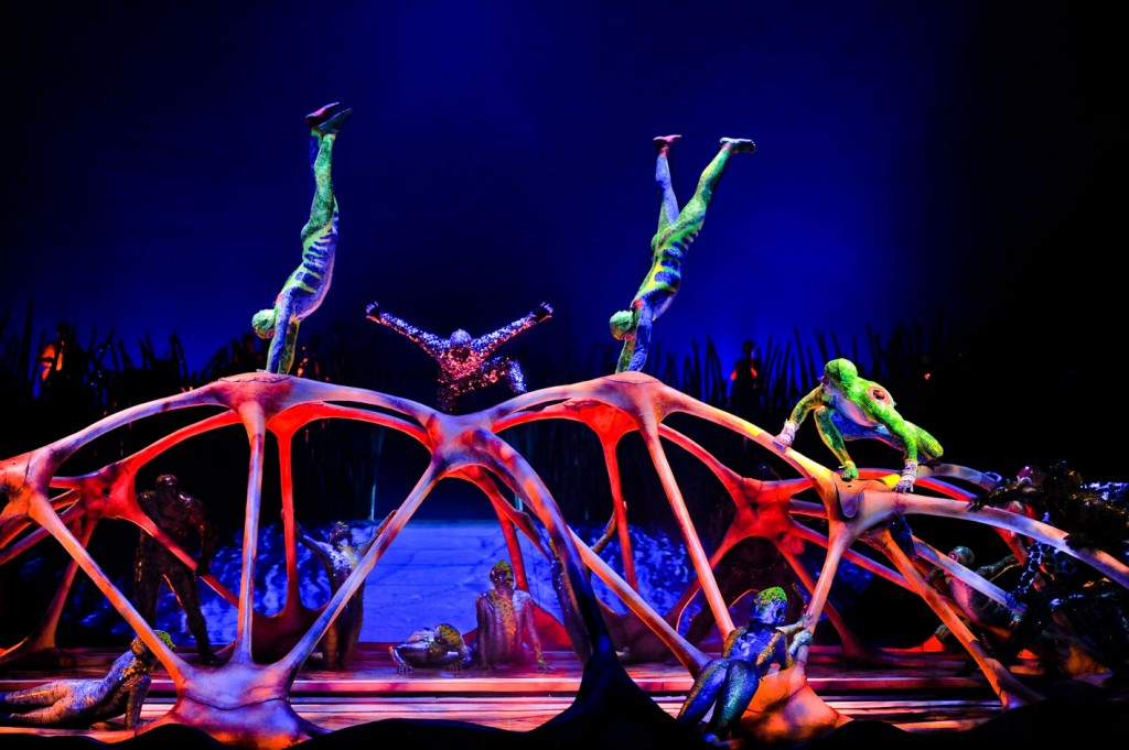 Cirque du Soleil, TOTEM, OSA Images_High Bars:Carapace_3698_LR