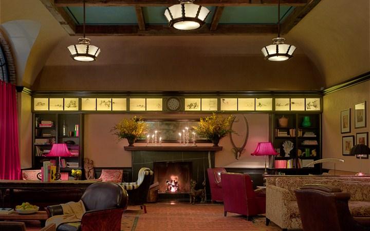 Greenwich-hotel-lobby