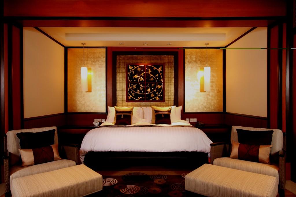 28150518-H1-Deluxe 2 Bedroom Pool Villa - master bedroom