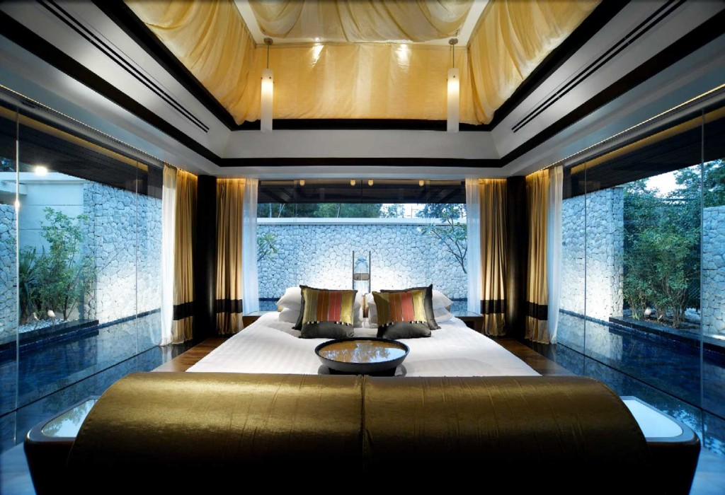 banyan tree phuket fantastic all villa luxury resort