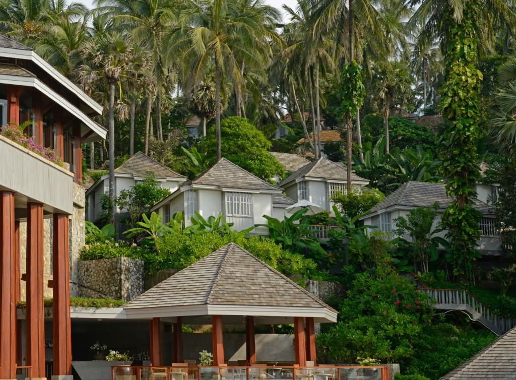 Surin-cottages