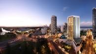 Broadbeach Evening & Sofitel Gold Coast