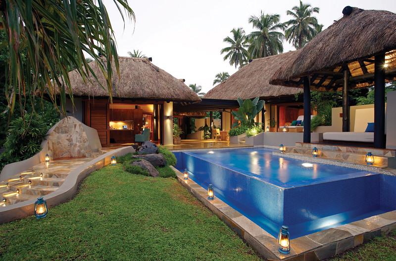 """""""Cousteau Resort, Savusavu, Fiji"""""""