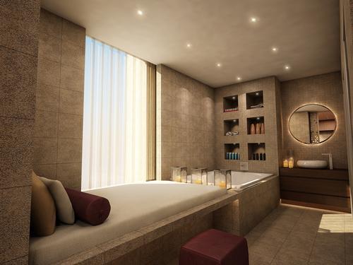 Ajman-spa-couples-suite