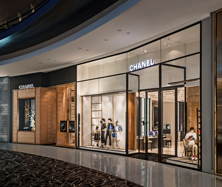 Chanel-dubai-mall