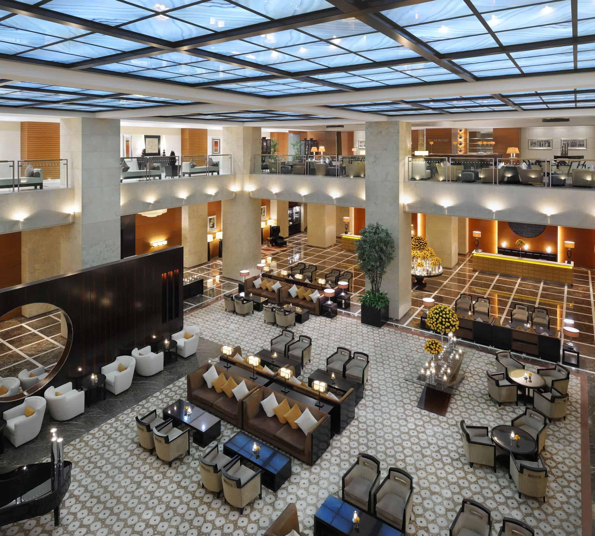 GH-Lobby Lounge