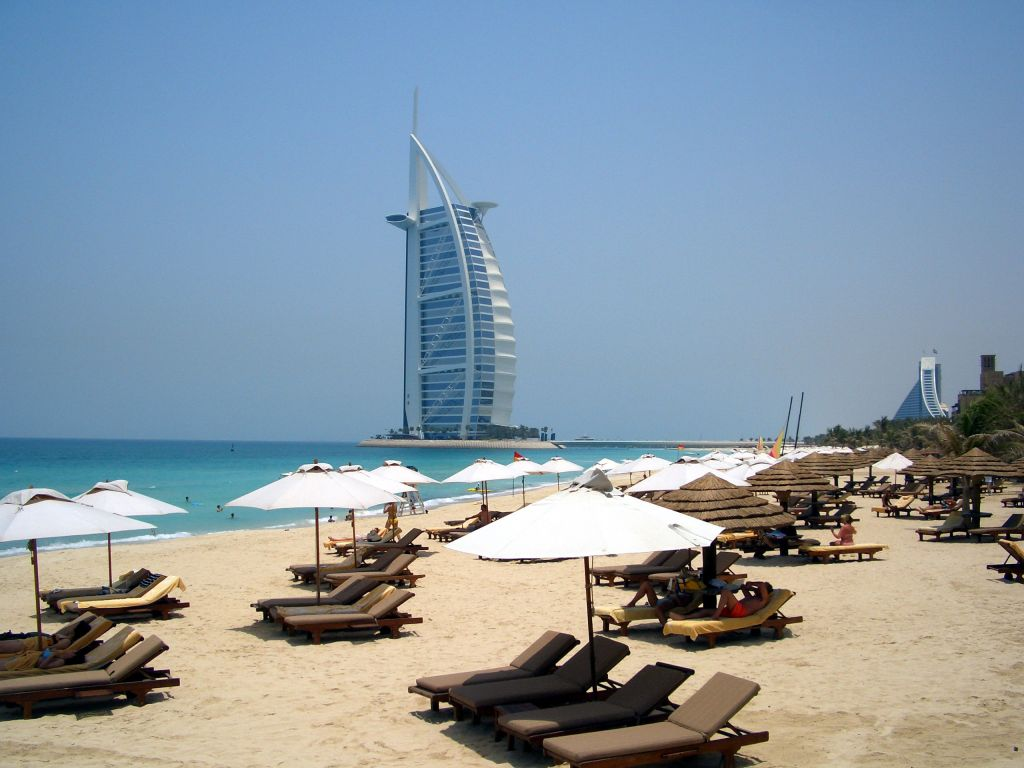 Madinat-beach