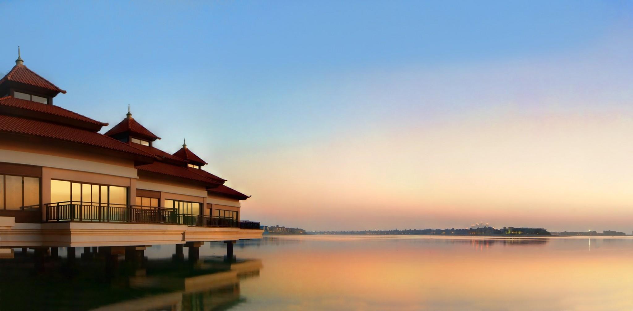 Over_water_villa_sunset