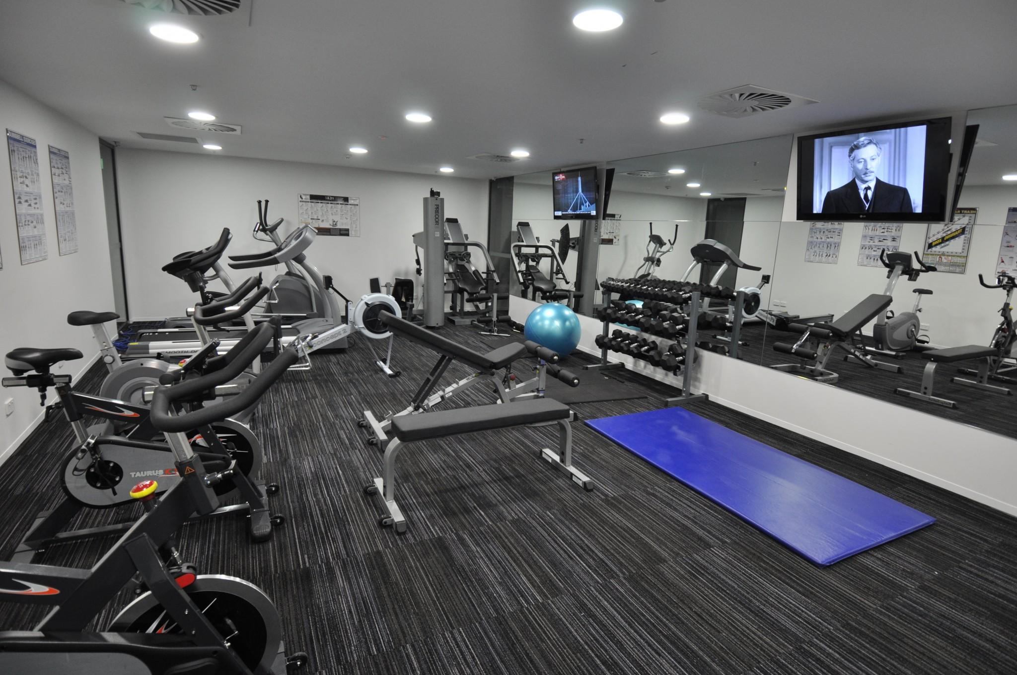 East-gym