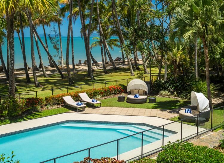Alamanda Resort, Palm Cove, Australia