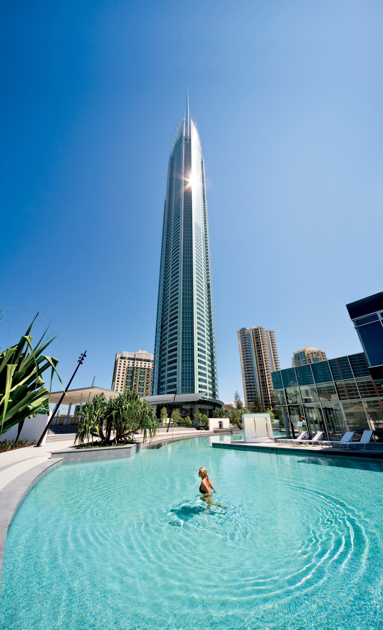 Q1 - Fantastic Family Resort On The Gold Coast