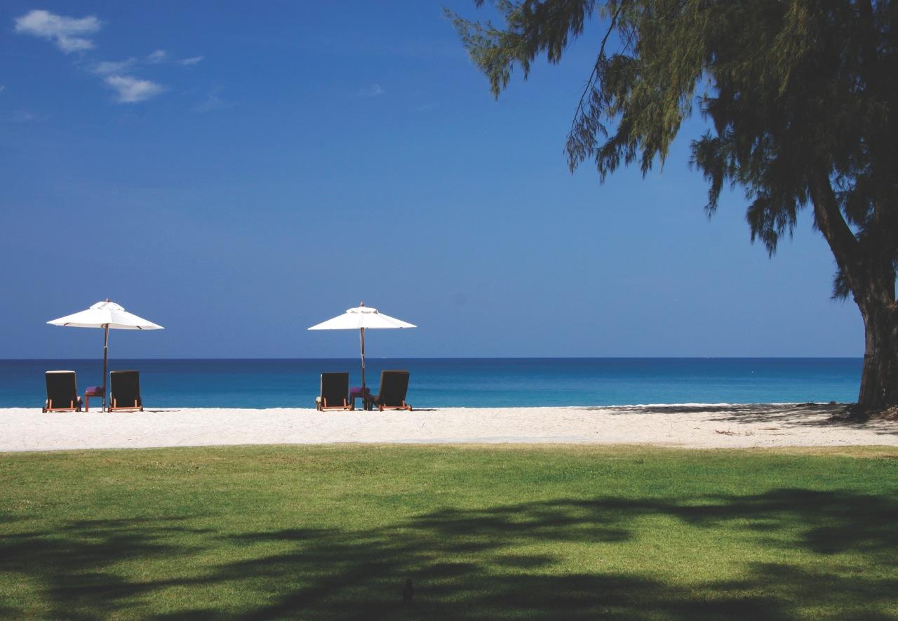 17. Bang Tao Beach