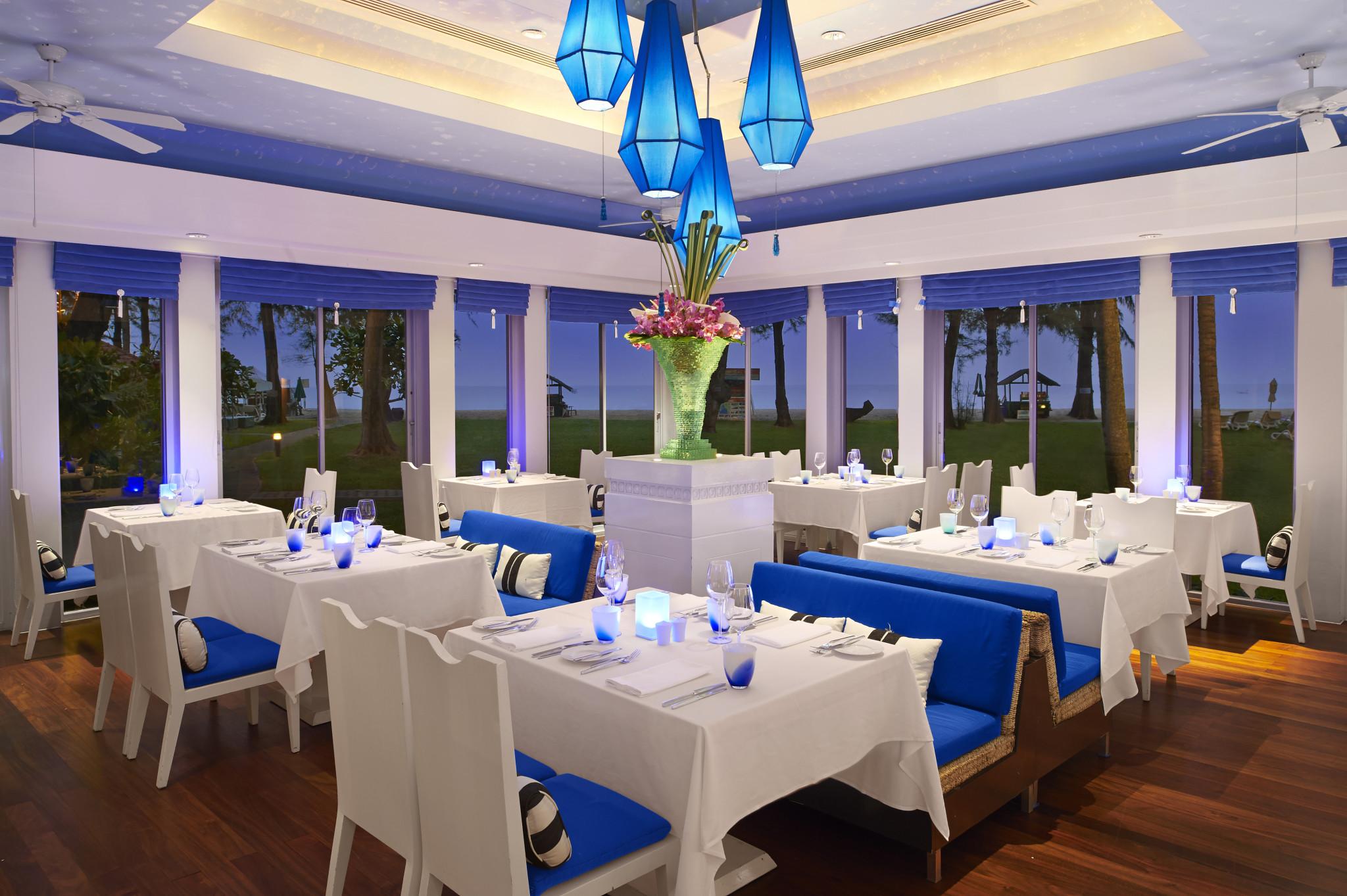 9. La Trattoria Italian Restaurant