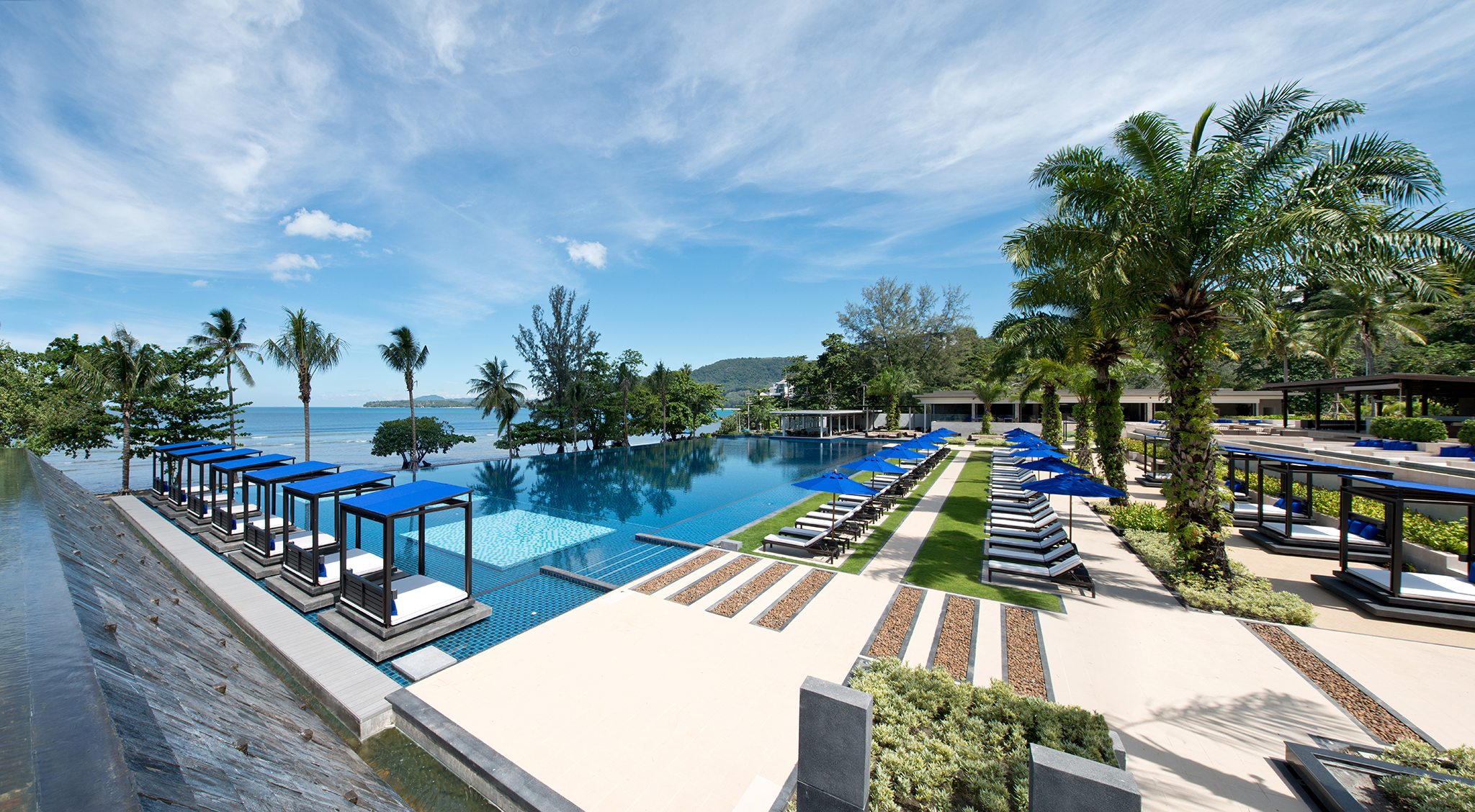 Hyatt Phuket_Swimming Pool 2