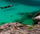 Racha Island, Thailand